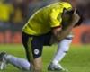 TOP 10 goleadores de Colombia