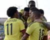 Gol Colombia vs Camerún Amistoso 2017