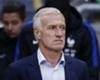 Deschamps praises France response