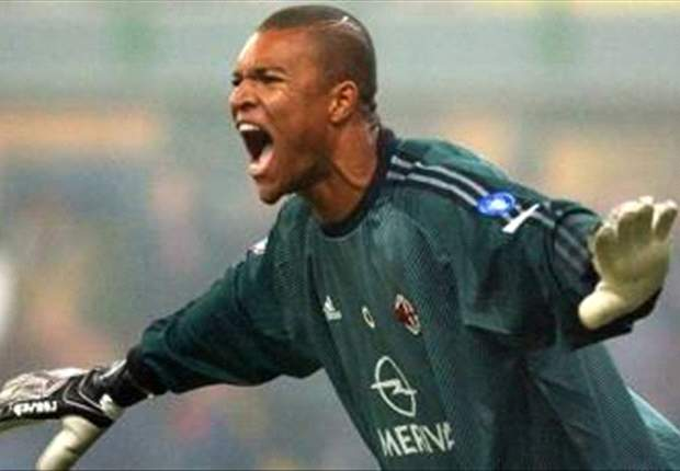 Former AC Milan keeper Dida could return to football with Portuguesa