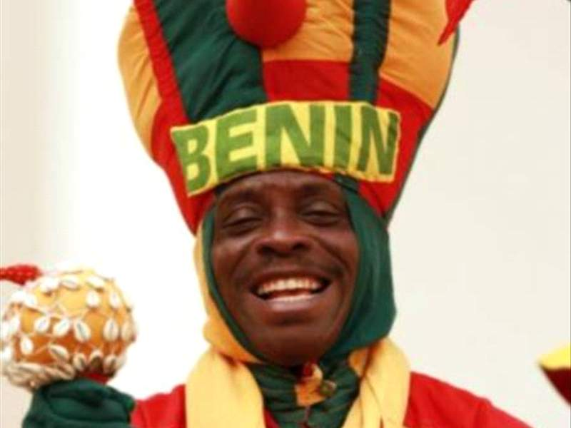 Image result for Benin surprise