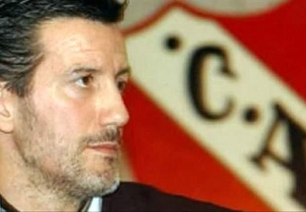 Julio Comparada rompió el silencio en el programa ''El show del fútbol'', con Alejandro Fantino.