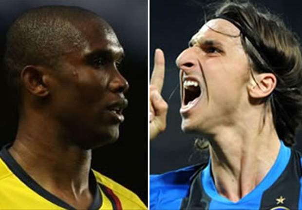 Laporta: Ibrahimovic Will Join Barcelona Whether Eto'o Stays Or Goes