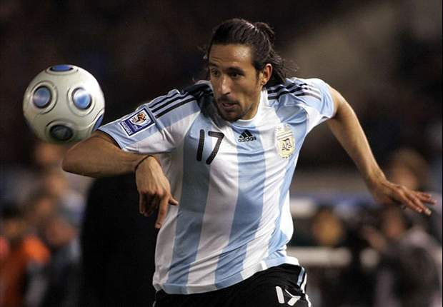 The Falklands War Is In The Past Now; We Are Respected In England – Argentina Duo Pablo Zabaleta & Jonas Gutierrez