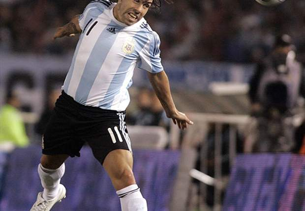 Why Carlos Tevez is unlikely to play at the World Cup for Argentina