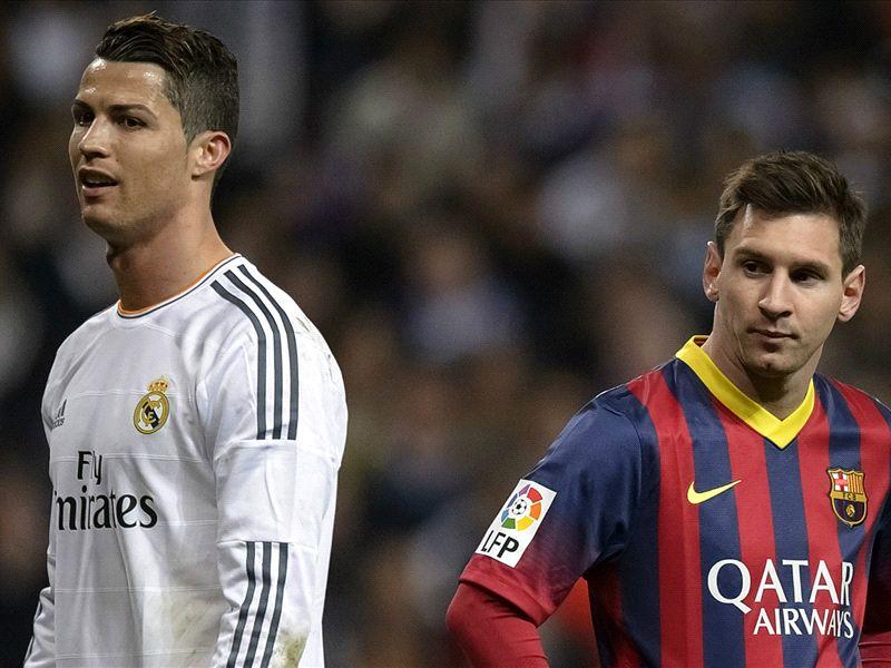 Ultime Notizie: Scommesse - Real Madrid contro Barcellona, la Spagna si ferma per il Clasico