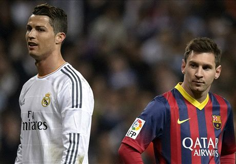 Betting: BTTS up to 4/1 in El Clasico