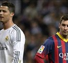 Ronaldo not as skilful as Messi - Capello