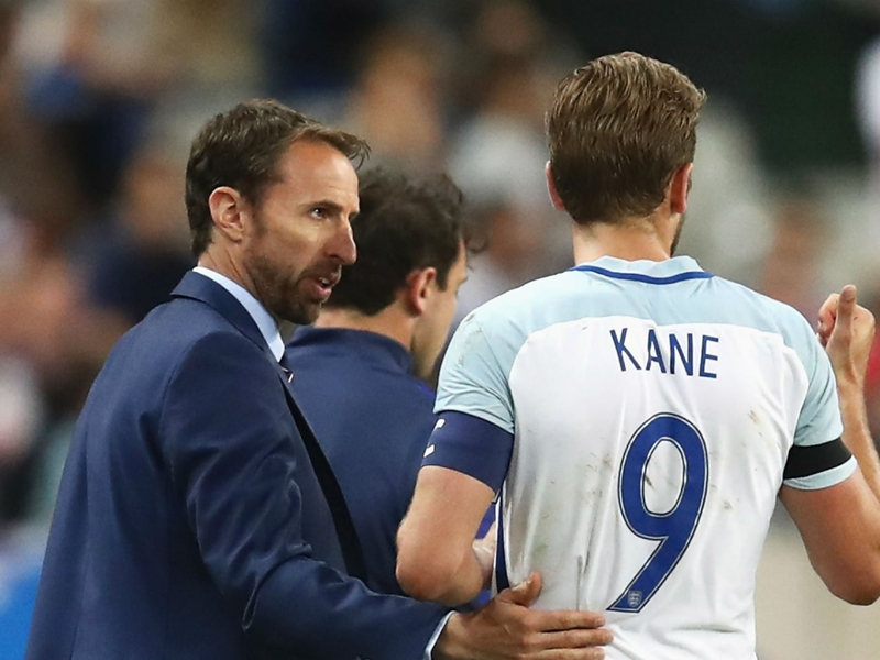 Southgate marvels at France's punishing pace and power as Mbappe and Pogba shine against England