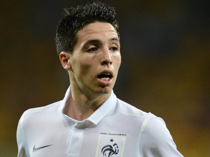 Samir Nasri: Why was the ex-Arsenal & Man City banned for doping?