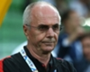 Eriksson sacked as Shenzhen coach