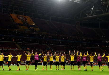 Presse: Dortmund baut Frust ab