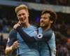 Jadwal EPL 2017/18: Manchester City