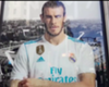 El Madrid presume de Bale por su nueva camiseta