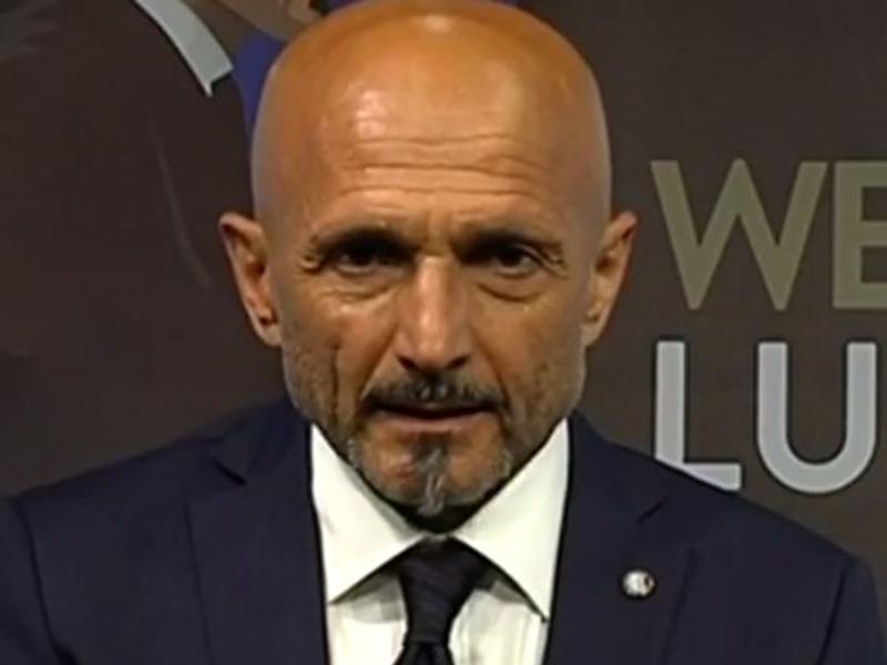 Inter Milan, Spalletti écarte la piste Borja Valero