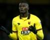 Everton hold talks over Niang & Lemina deals
