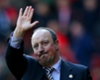 Return to Liverpool extra special for Benitez