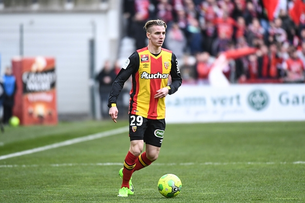 Benjamin Bourigeaud en passe de rejoindre Rennes