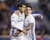 Perez: Morata & James Tidak Tinggalkan Real Madrid