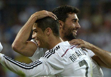 Anti-Ronaldo Platini stuns Arbeloa