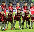 FT: PSM 1-0 Borneo FC
