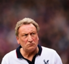 Warnock charged by FA