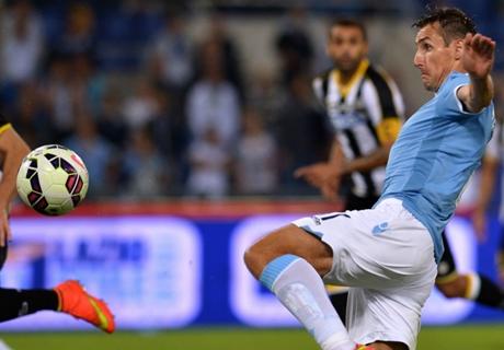 Klose Tegaskan Bertahan Di Lazio