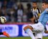 Lazio, Klose va rester jusqu'à la fin de la saison