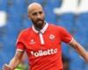 Borja Valero nel mirino dell'Inter