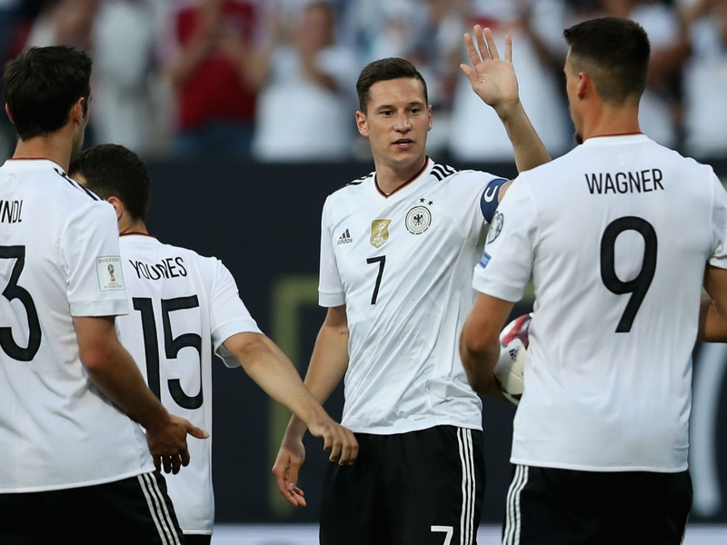 Germany v Chile Betting: One side to leave disappointed in titanic Group B showdown