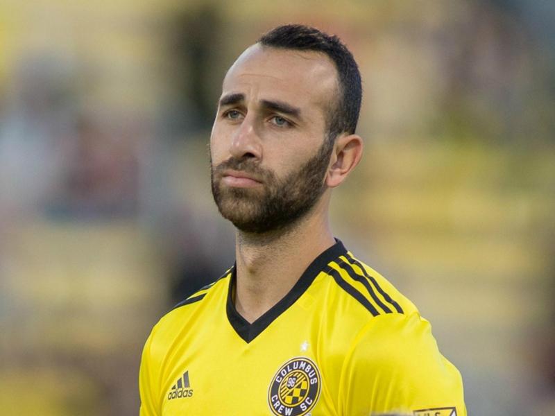 MLS Spotlight: Amid plenty of challenges, Meram having breakout season