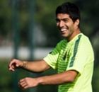 Suarez adds to El Clasico intrigue