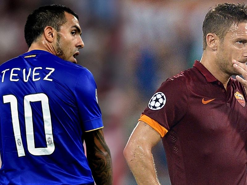 Ultime Notizie: Editoriale - Juventus e Roma unite nella disfatta
