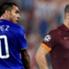 Tevez e Totti, due giorni amara in Champions