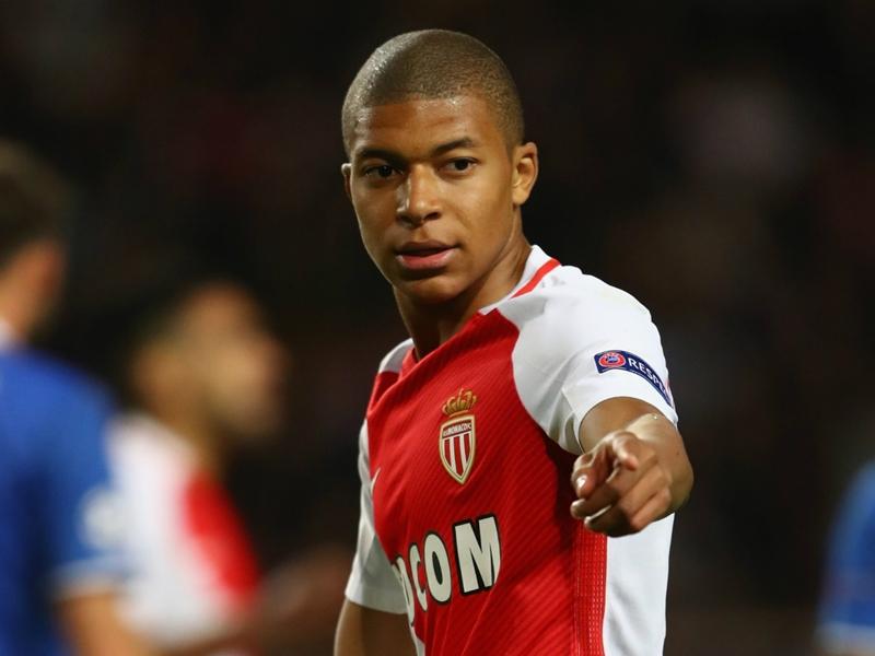 Madrid should sign 'new Ronaldo' Mbappe - then loan him back to Monaco, says Leboeuf
