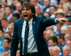 Conte considered Chelsea exit