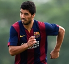 Suarez will make Barca debut in El Clasico