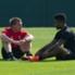 Brendan Rodgers - Raheem Sterling - Liverpool