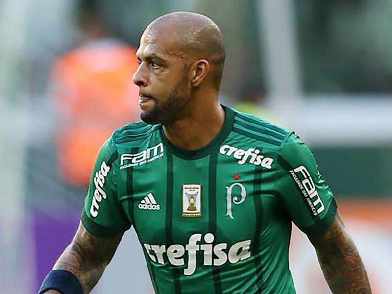 Cogitou sair do Palmeiras após caso Felipe Melo e eliminação — Cuca diz