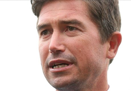 Kewell 'can't wait' for Crawley start