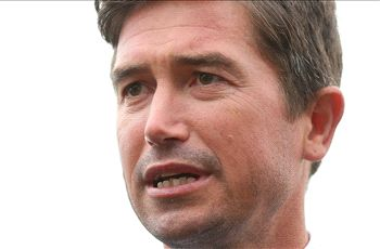 Kewell 'can't wait' for Crawley Town pre-season
