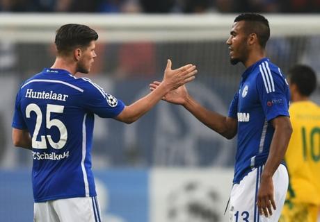 Sporting wil Schalke-duel overspelen