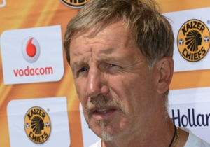 Baxter only focusing on Ajax and not Pirates