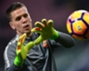 Szczesny signs with Juve for €12.2m