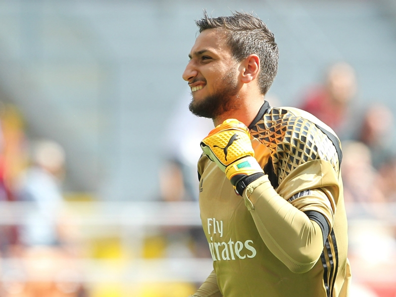 Marotta confirms Juventus interest in Donnarumma