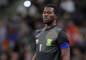 Senzo Meyiwa: Orlando Pirates - Goalkeeper (Posthumous)