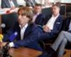 Luka Modric Terancam Penjara Lima Tahun