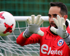 Bravo vuelve, Herrera se alista
