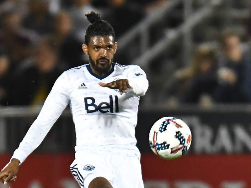 Vancouver Whitecaps defender Sheanon Williams charged with assault