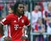 Renato Sanches Bayern Munich 01102016